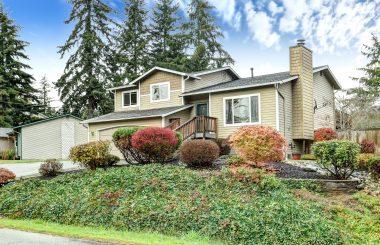 New Lynnwood Listing — 20631 Crawford Rd