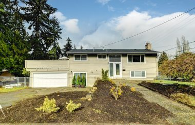 NEW Mountlake Terrace Listing — 3901 228th St. SW