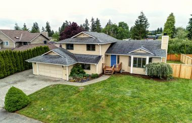 Lynnwood Newly Remodeled and Move-In Ready Home